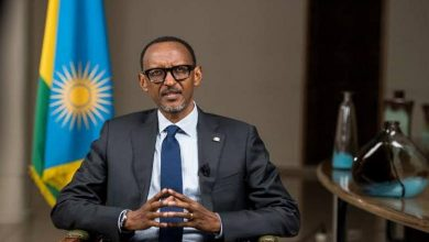 "Paul Kagame: ""The spy phone software is too expensive for me"""