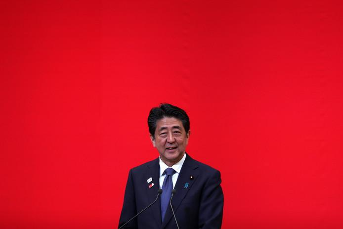 """North Korea refers Japanese Prime Minister Abe as """"imbecile"""" and """"stupidest man ever"""""""
