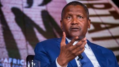 Aliko Dangote reveals what to do with all his money before he dies