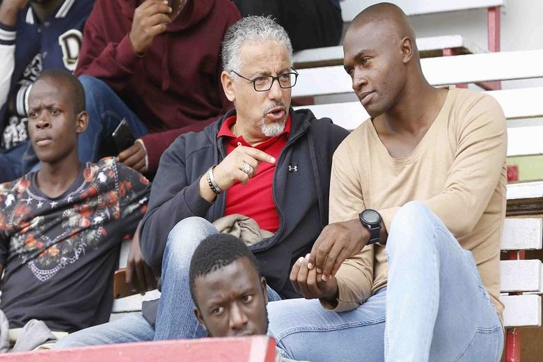 Botswana coach excludes four drunken players
