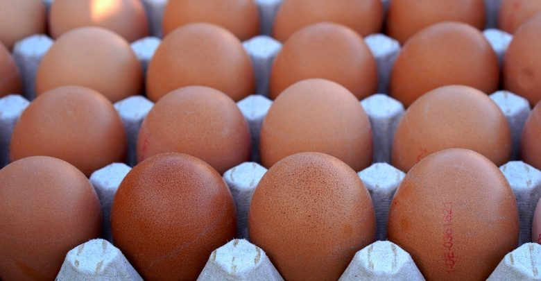 Photo of Indian man of age 42 dies after eating 42 eggs