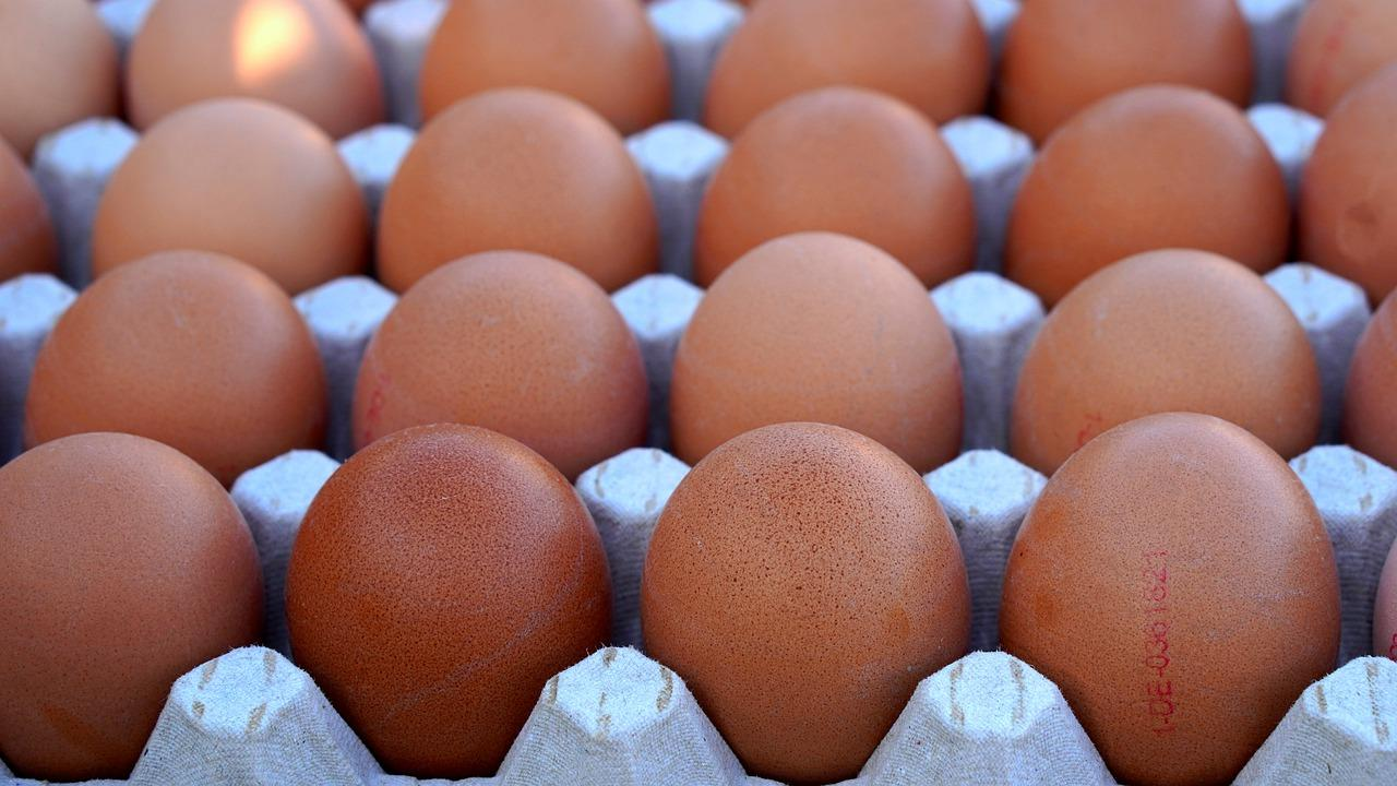 Indian man of age 42 dies after eating 42 eggs
