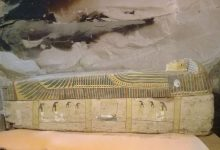 Photo of Archaeologists discover 3,500-year-old coffins in Egyptian Luxor