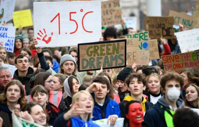 No G20 country is on track to limit climate warming to 1.5 degrees