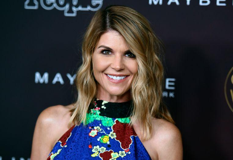 Lori Loughlin claims to be innocent of bribery