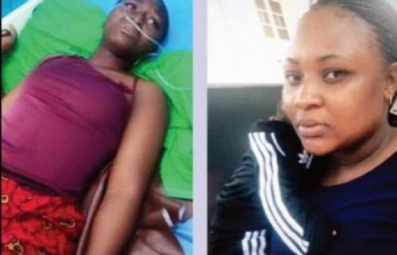 A girl was beaten to death for bed wetting