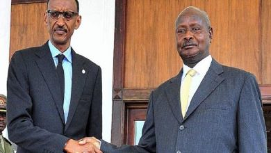 Tension rises between Uganda and Rwanda