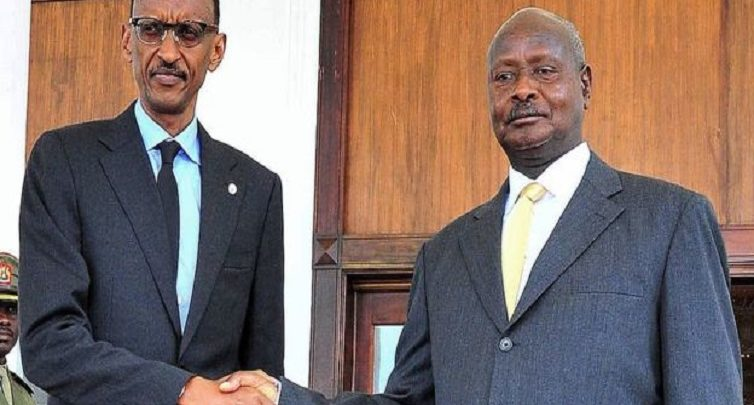 Photo of Tension rises between Uganda and Rwanda