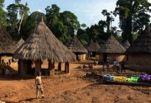 "Photo of Nigerian village dubbed ""idiot"" changes name"