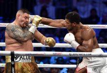 Photo of Heavyweight champion Wilder criticizes Joshua after winning against Ruiz