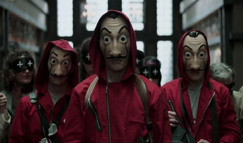 Photo of Netflix releases date of 'La Casa de Papel' season 4