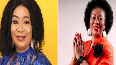 "Photo of ""Men should marry 2 women to reduce rate of adultery"" – gospel singer"