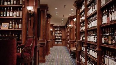 Photo of Largest private collection of whiskey in the world goes under hammer